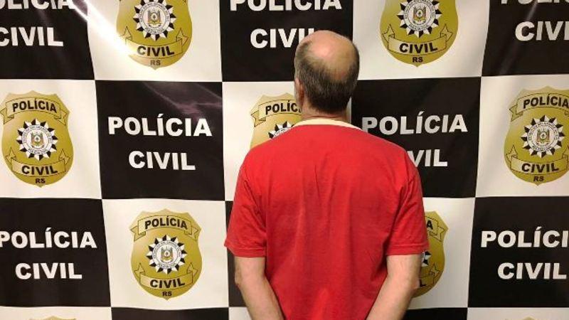 7df9a3ddb403e Homem é preso por receptação e veículo roubado é recuperado em Canoas