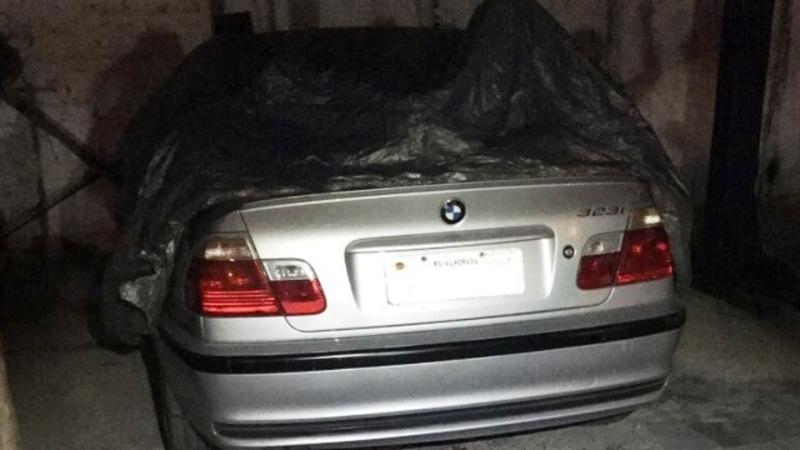0bea263f28cd4 Homem é preso por receptação de veículo roubado em Gravataí ...