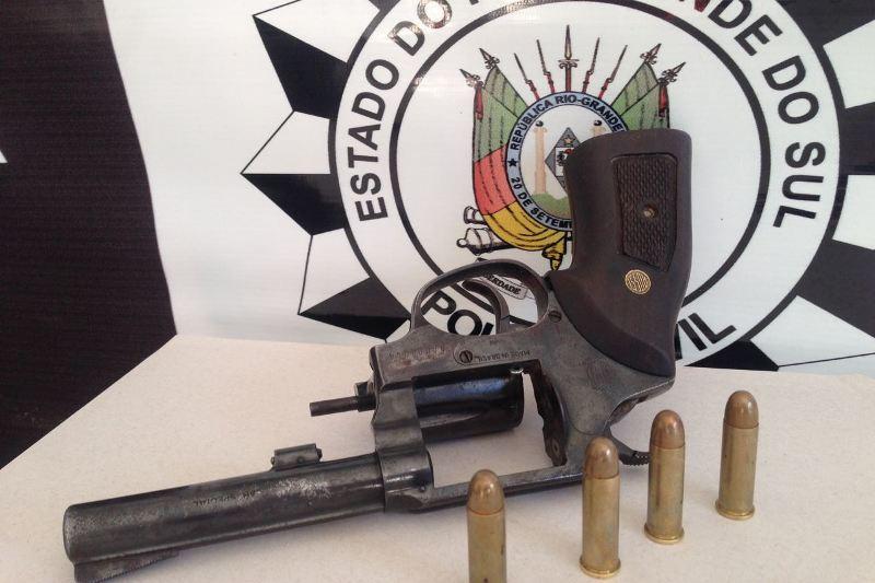 Operação Mico Leão Dourado é deflagrada em Rio Grande - Polícia Civil RS
